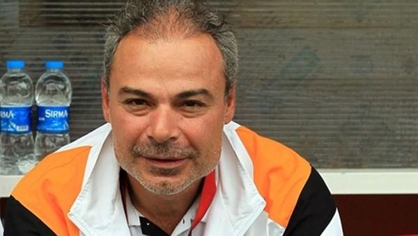 Engin İpekoğlu: 'Şampiyonluğa oynuyoruz'