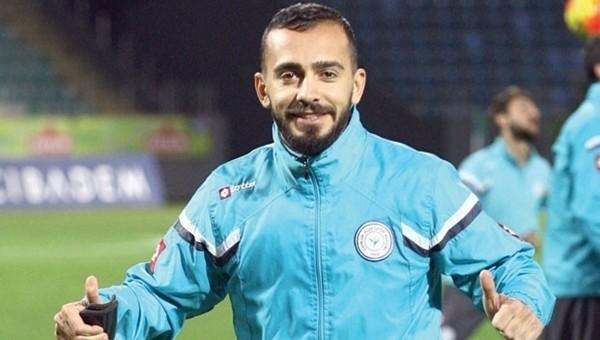 Eren Albayrak'tanTrabzonspor açıklaması- Süper Lig Haberleri