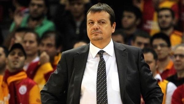 Ergin Ataman'dan taraftarları heyecanlandıran transfer açıklaması