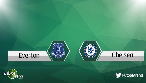 Everton - Chelsea maçı saat kaçta, hangi kanalda?