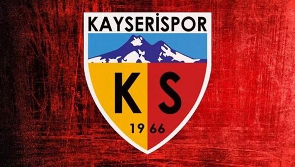 Fenerbahçe maçı öncesi Kayserispor'da 3 önemli eksik - Süper Lig Haberleri