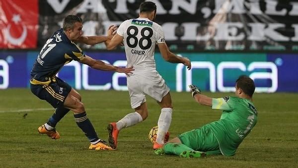 Fenerbahçe zorlu süreci atlattı - Süper Lig Haberleri