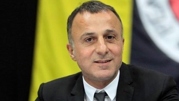 Fenerbahçeli yöneticiden FIFA'ya mektup