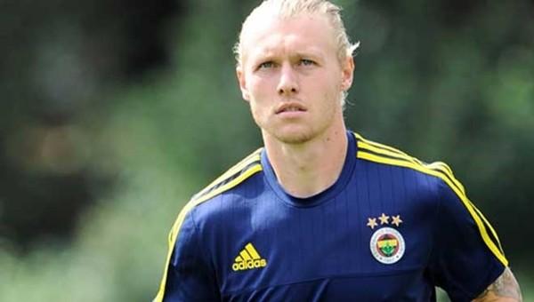 Fenerbahçe'nin Simon Kjaer kararı - Süper Lig Haberleri