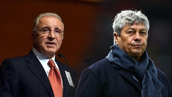Flaş! 'Galatasaray'da Lucescu sesleri'