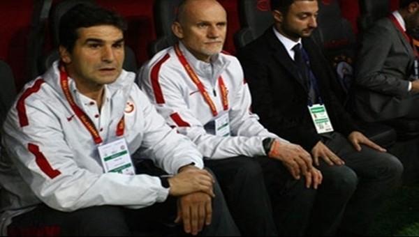 Galatasaray, Fenerbahçe maçına hangi hocayla çıkacak? Süper Lig Haberleri
