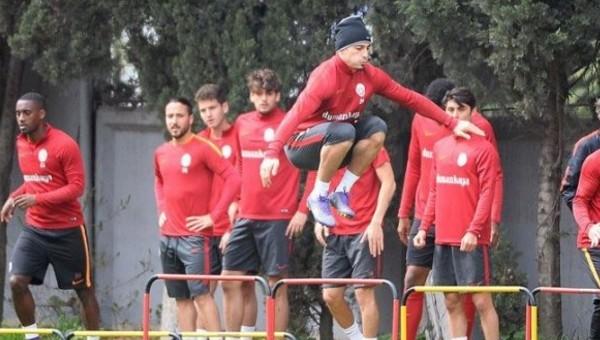 Galatasaray'a Manchester United modeli - Süper Lig Haberleri