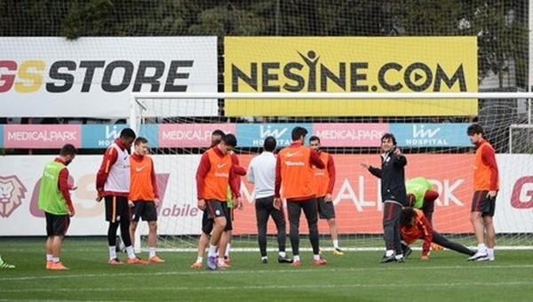 Galatasaray'a sakatlardan müjdeli haber - Süper Lig Haberleri