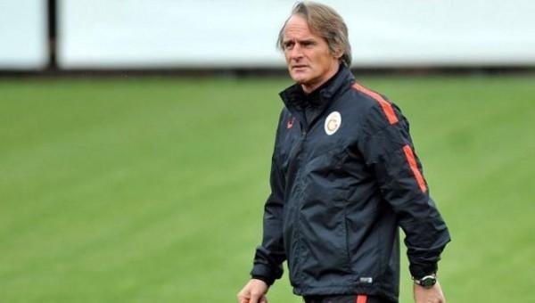 Galatasaray'da gelecek yıl için büyük sürpriz