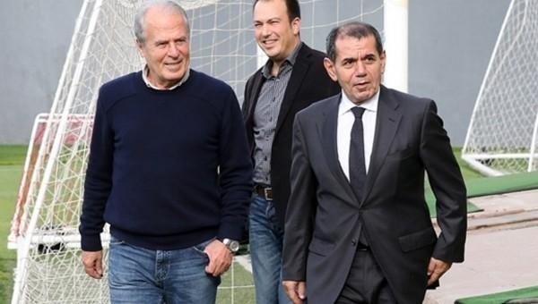 Galatasaray'da kilit yönetici! Çöküş nasıl başladı?