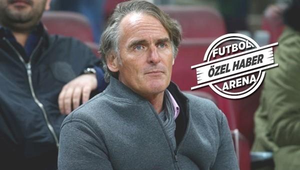 Galatasaray'da yeni teknik direktör kim olacak?