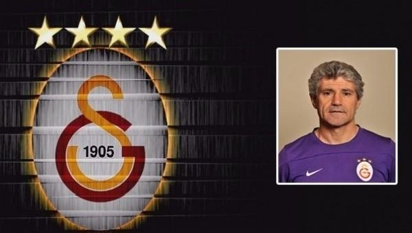 Galatasaray'ın eski antrenörü intihar etti!