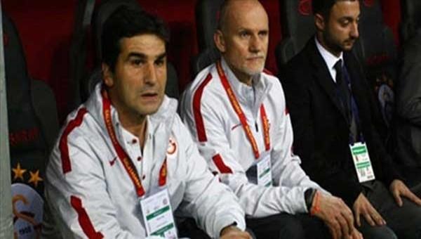 Galatasaray'ın yeni hocası Orhan Atik kimdir?