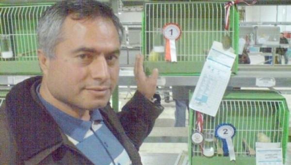 Galatasaraylı hocanın 'kanarya' aşkı