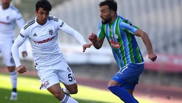 Genç Kartallar Hamza Küçükköylü ve Sedat Şahintürk beğeni topladı - Beşiktaş Haberleri