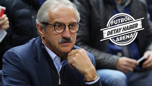 Giuliano Terraneo görevden ayrıldı mı?