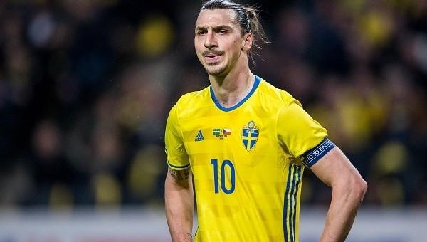 Ibrahimovic'in menajerinden transfer sözleri