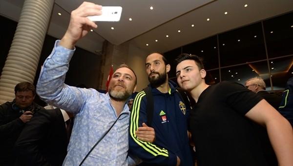 Zlatan Ibrahimovic, İsveç'in Türkiye kadrosunda var mı? - Euro 2016 Haberleri