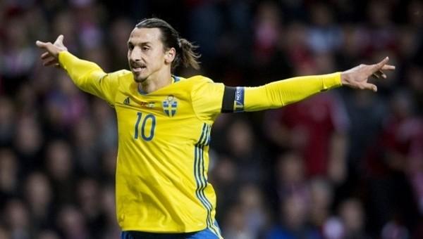 İsveç'ten  Zlatan İbrahimovic hakkında şok Türkiye kararı - A Milli Takım Haberleri