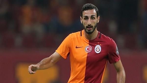 Galatasaraylı oyuncudan OLAY Ankara gafı
