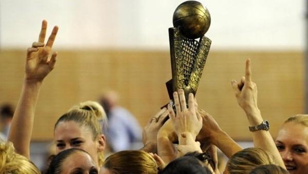 Kadınlar Euroleague Final Four etabı Türkiye'de!