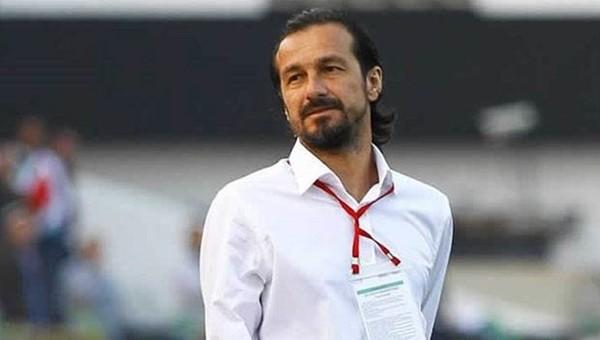 Karşıyaka'da Yusuf Şimşek, istifa mı etti?PTT 1. Lig Haberleri