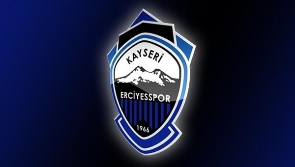 Kayseri Erciyesspor, Adana'da!