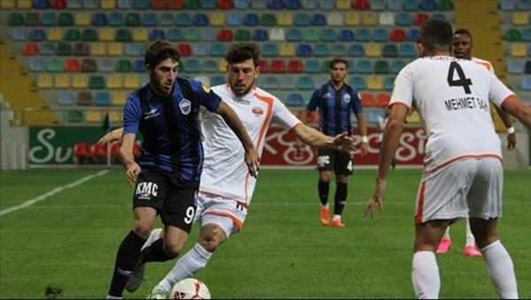 Kayseri Erciyesspor, Adanaspor'a bileniyor!