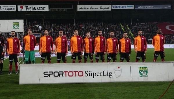Kupa maçında Galatasaray'ın başında kim olacak?