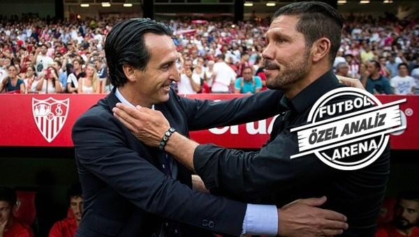 La Liga'nın kök salan hocaları...