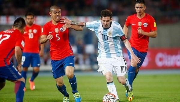 Lionel Messi 117 maç sonra ilk kez! - Dünyadan Futbol Haberleri
