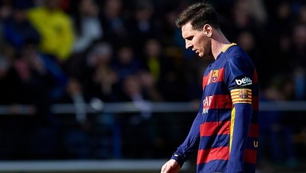 Lionel Messi, 'Premier Lig ve Serie A hayranıyım'