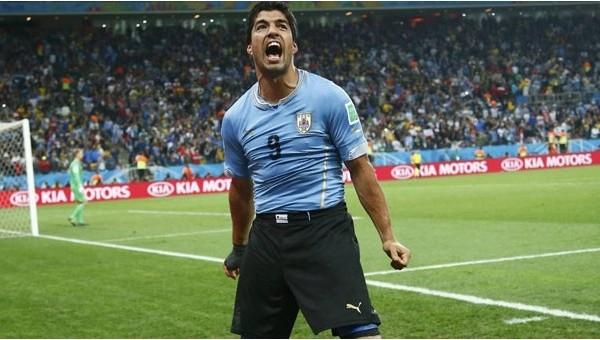 Luis Suarez yeniden Milli Takım'da - Dünyadan Futbol