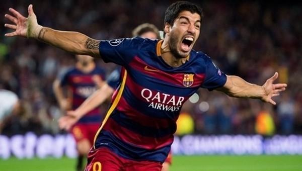 Luis Suarez'in 640 günlük hasreti sona erecek