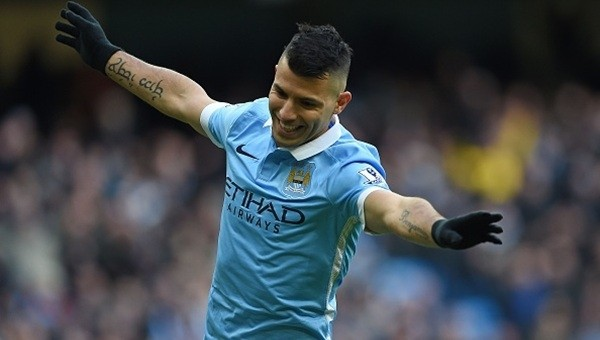 Manchester City nihayet kazandı