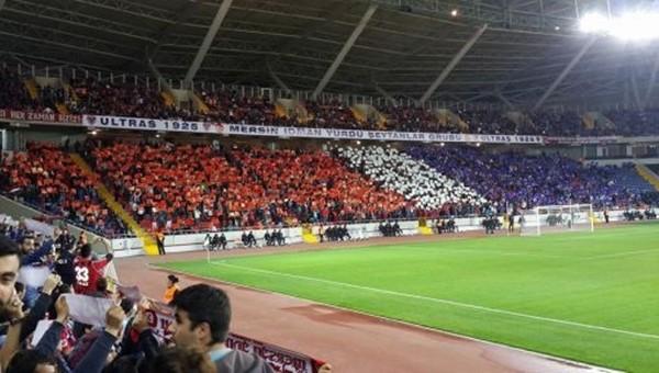 Mersin İdmanyurdu taraftarlarından yönetime tepki - Süper Lig Haberleri