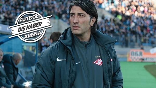 Murat Yakın'dan Galatasaray açıklaması