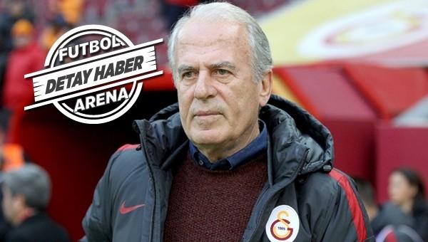 Mustafa Denizli'ye kalkan