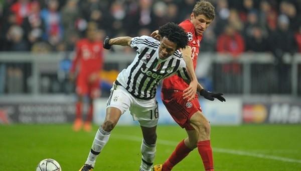 İtalyanlar uzatmalarda yıkıldı! Müthiş maç Bayern Münih'in