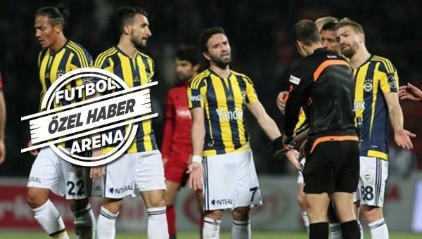 Gökhan Gönül, Caner Erkin ve Mehmet Topal ne zaman sözleşme imzalyacak? - Fenerbahçe Haberleri