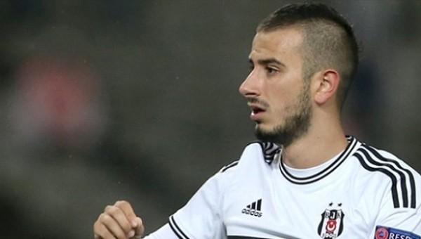 Oğuzhan Özyakup, Trabzonspor maçında oynayacak mı? - Beşiktaş Haberleri
