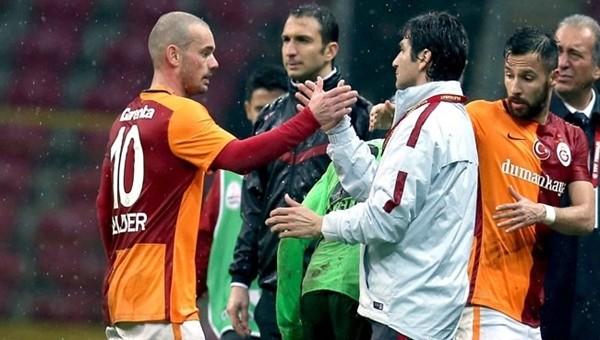 Orhan Atik, Mustafa Denizli'nin yapmadığını yaptı