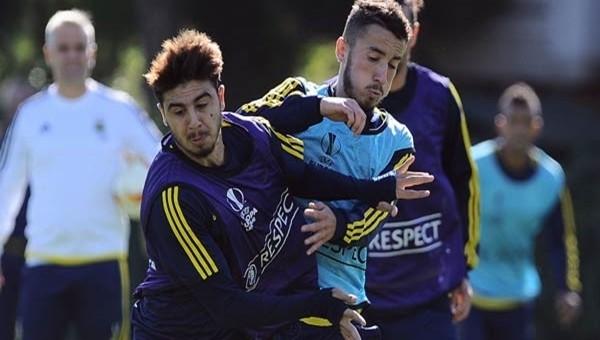 Ozan Tufan ve Alper Potuk'a yakın takip - Fenerbahçe Haberleri