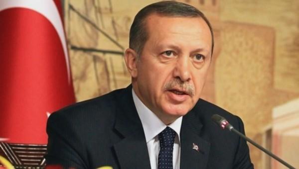 Recep Tayyip Erdoğan'dan Ivan Bebek'e tepki - Fenerbahçe Haberleri