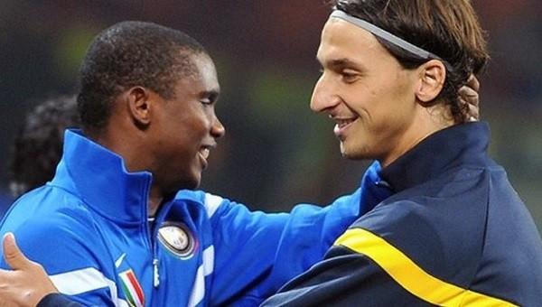 Samuel Eto'o ve Zlatan Ibrahimovic Güngör Gencer'in düğününde buluşacaklar - Antalyaspor Haberleri