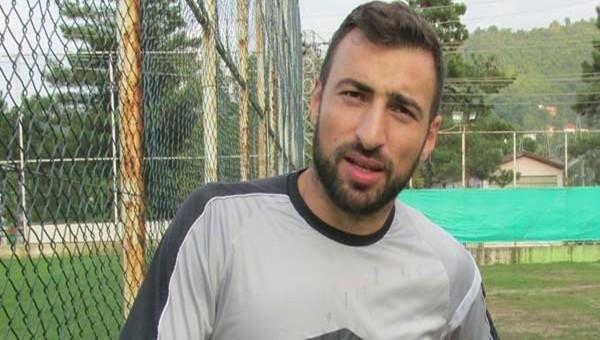 Sarıyerli futbolcu Ergün Çakır, doping yaptı mı?