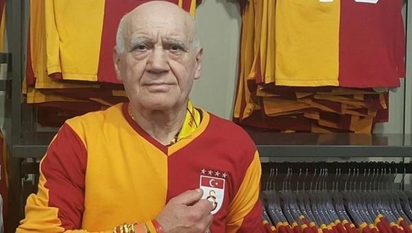 Setrak Yelegen, Galatasaray'da