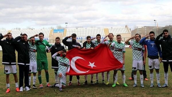 Sivas Belediyespor-Amedspor maçında neler oldu?