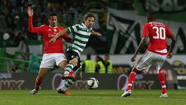 Sporting Lizbon - Benfica maçı saat kaçta, hangi kanalda?