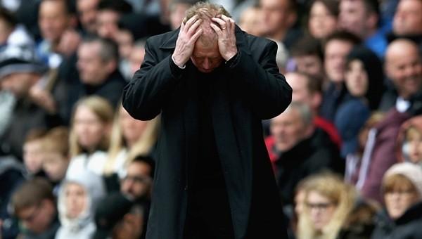 Steve McClaren'ın ipini çeken 5 maç!